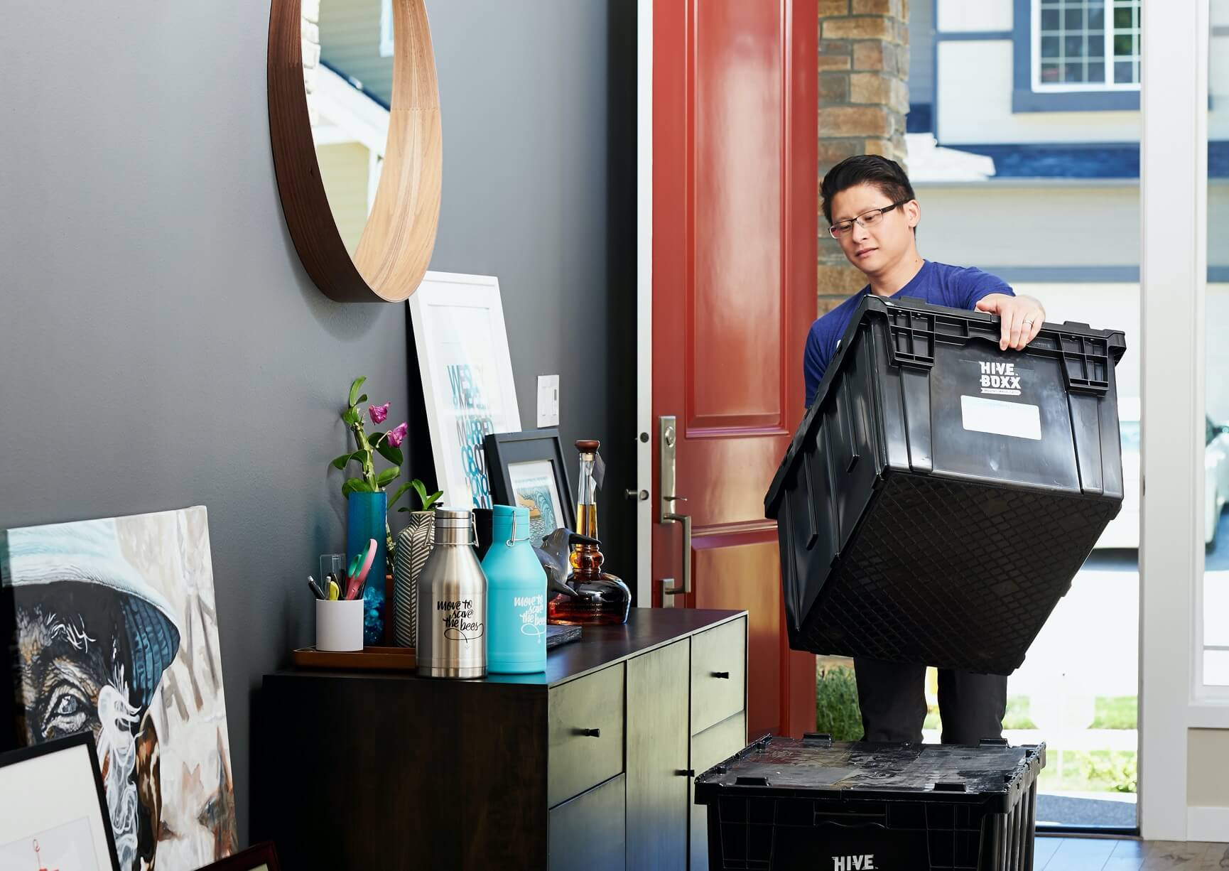 Things You Need To Do Before Moving Into a New House
