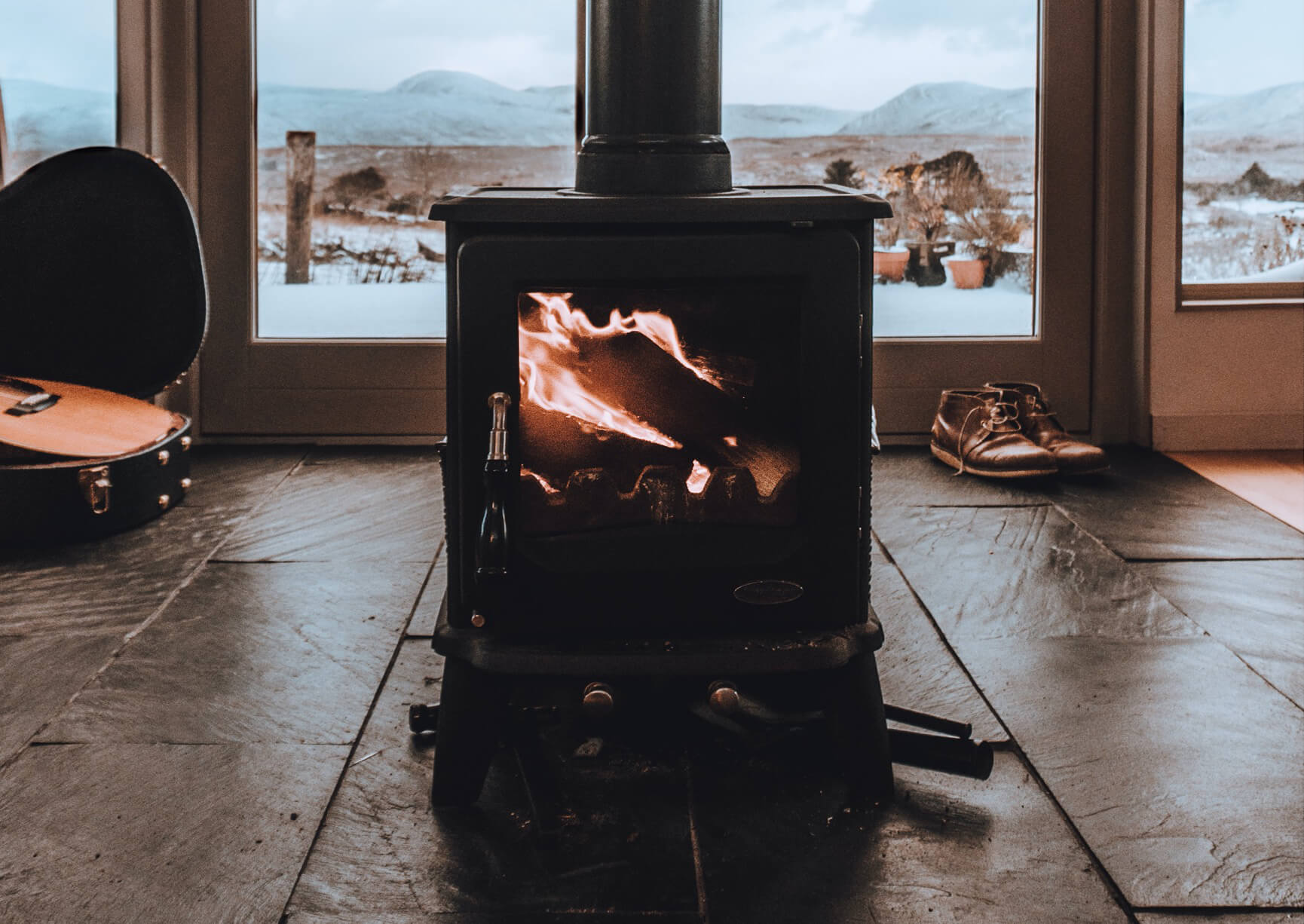 Winter Preparation Tips For Homeowners